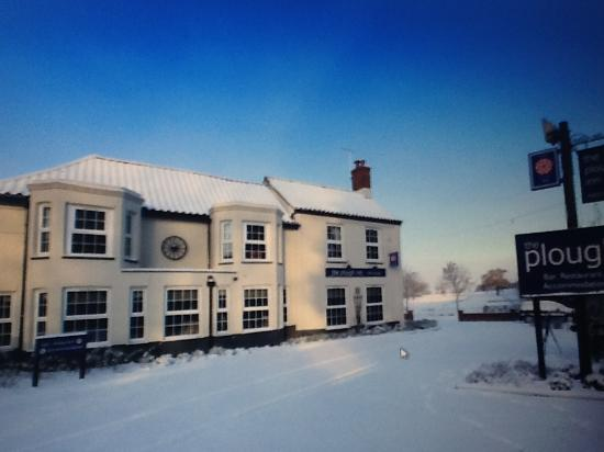 The Plough Inn: The Plough