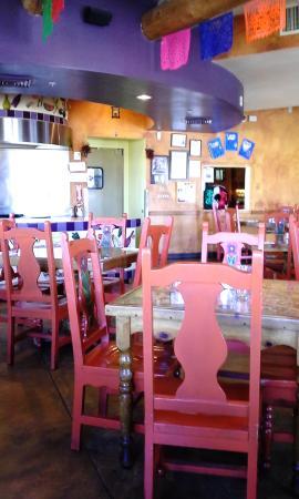 Teresa S Mosaic Cafe