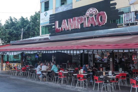 Lampiao Bar