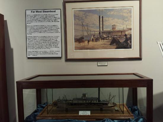 Big Horn County Historical Museum: 20160530_085203_large.jpg