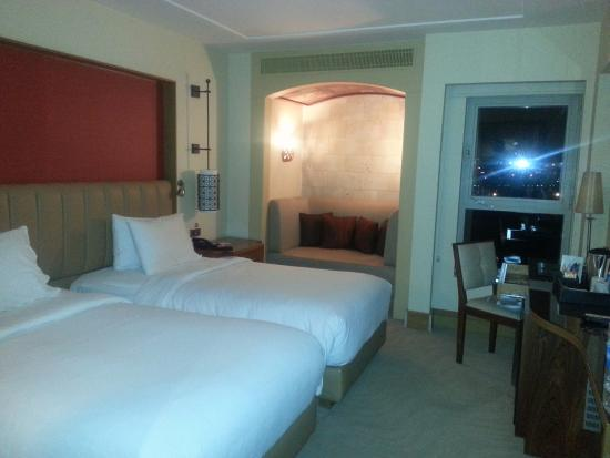interior of room picture of doubletree by hilton avanos rh tripadvisor com