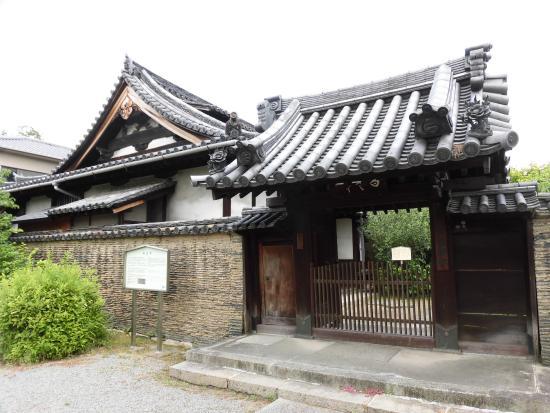 Kaie-ji Temple