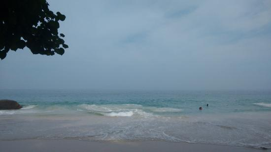 Playa las Gemelas: Playa Gemelas