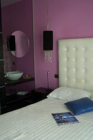 Cazzago di Pianiga, Italia: camera matrimoniale