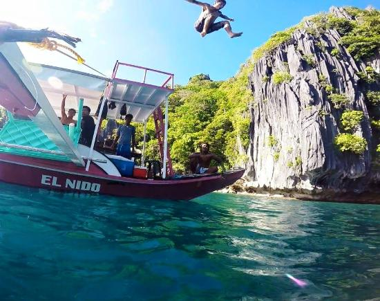 Discover El Nido Travel & Tours