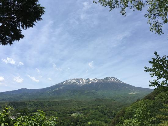 Kaidakogen Plateau: photo4.jpg
