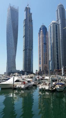 Nando's Marina Walk, Dubai