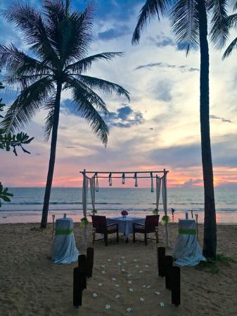 JW Marriott Khao Lak Resort & Spa Photo
