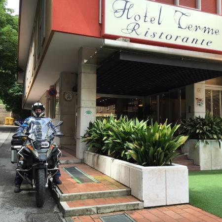 Hotel Terme Foto