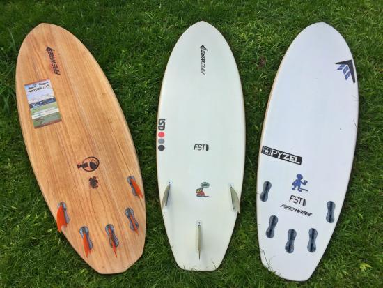 Kauai Surf Rentals