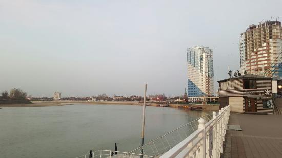 Мост Поцелуев