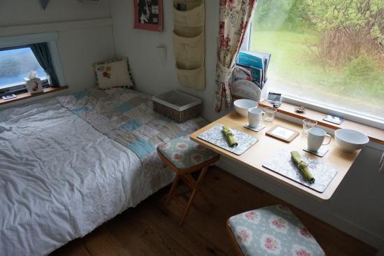 The Shepherd's House Bed & Breakfast Photo