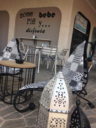 Ametz Restaurante