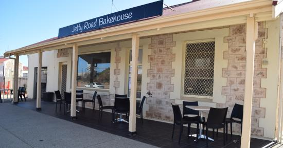 Jetty Road Bakehouse