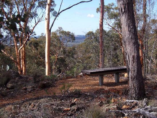 Williams Nature Reserve
