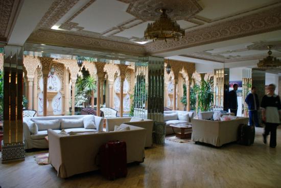 Foto de Hotel Fes Inn - Sodetel