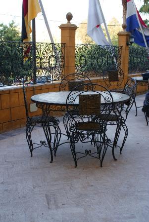 Zdjęcie Hotel Fes Inn - Sodetel