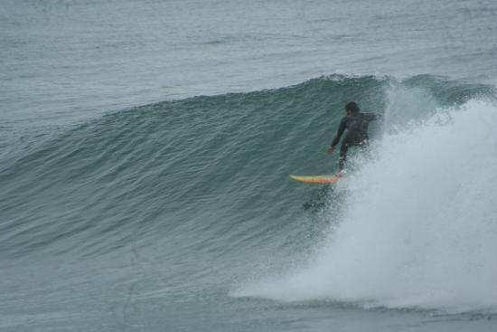 Pumula Surf Camp