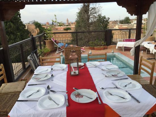Riad BB Marrakech: photo0.jpg