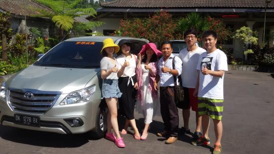 Bali Nirwana Tours (Gede Sumar)