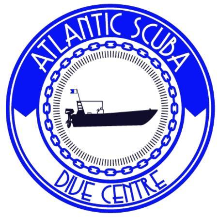 Atlantic Scuba: Our Logo