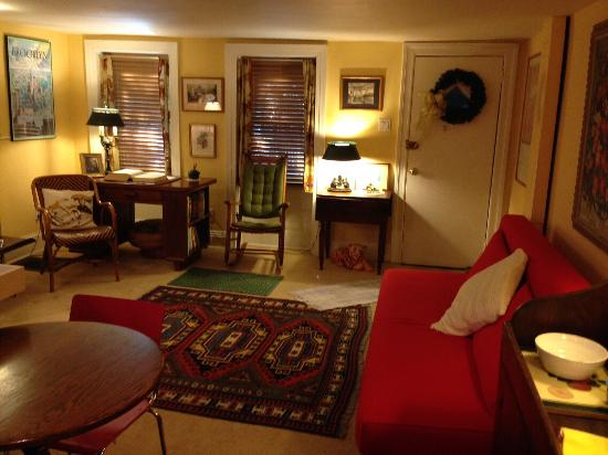 Garden Green Bed and Breakfast - Prices & B&B Reviews (Brooklyn, NY