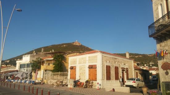 Yenifoca, Turki: 20160525_193142_large.jpg