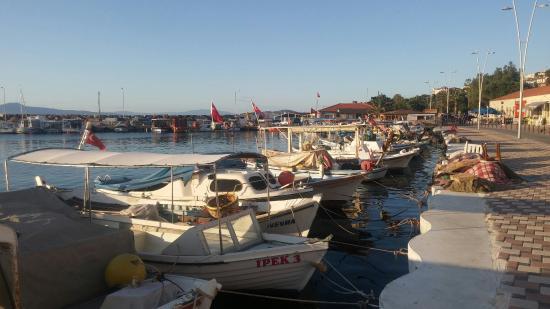Yenifoca, Turki: 20160525_193127_large.jpg