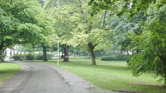 Maschpark
