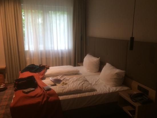 Hotel Alpha: photo0.jpg
