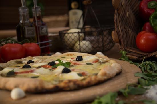 Pizzeria Destination Saveurs