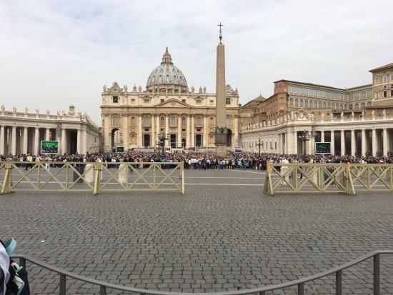 Inn Urbe Vaticano Photo