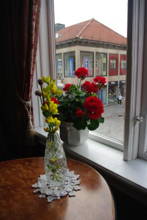 Kullzenska Cafeet Photo