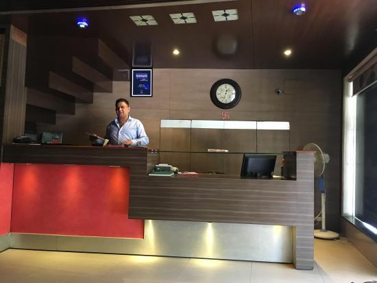 Ambala, Ινδία: Reception