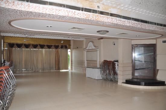 Ambala, Ινδία: Hall