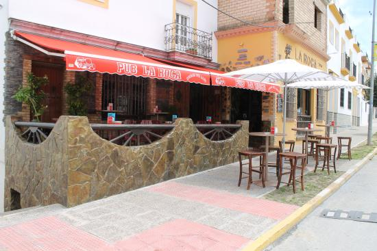 Cafeteria Pub La Roca