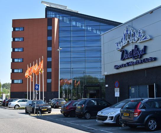 Hotel Milano Rotterdam Tripadvisor