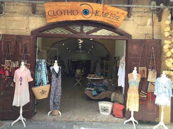 Clotho - Ble Spot