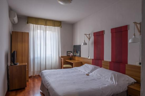 Hotel Colomba: Double Room