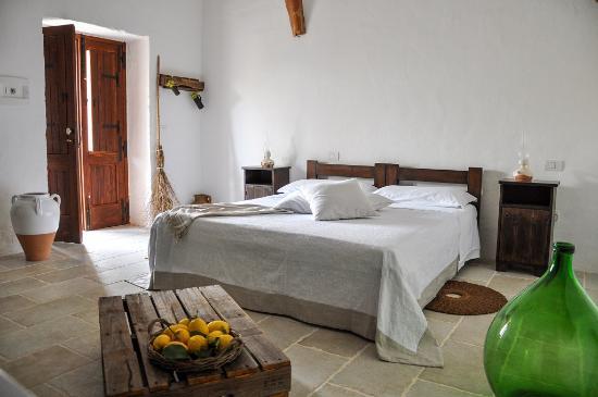 Masseria Uccio: Room 3