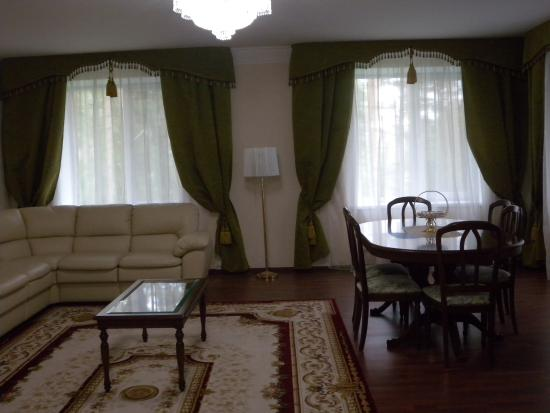 Vasilevo, Rússia: Разные номера
