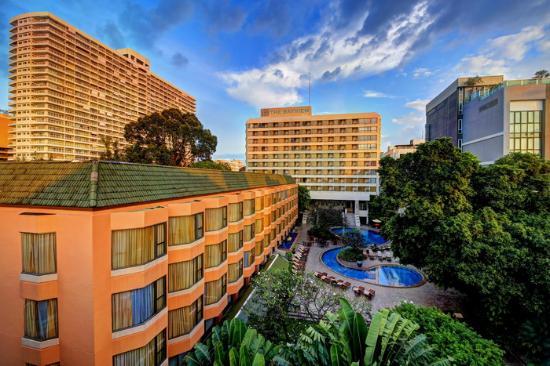 เดอะ เบย์วิว: Hotel