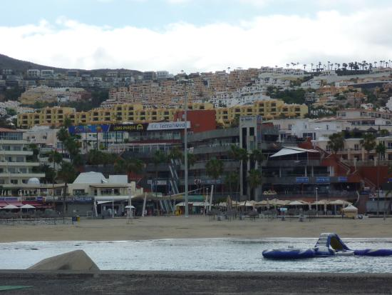 Playa De Puerto Colon