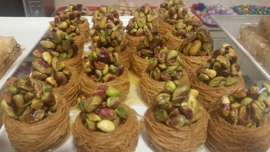 Al Anwar Sweet & Pastries
