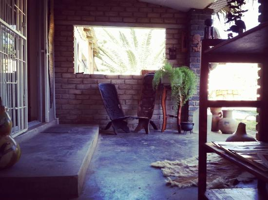 Tsumeb, Namibia: Reception