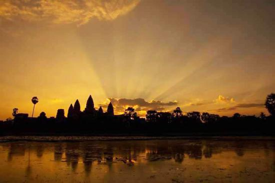 SiemReap Travel & Tour
