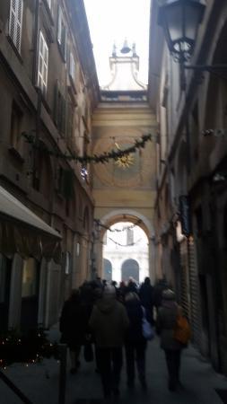 Itinerari Brescia