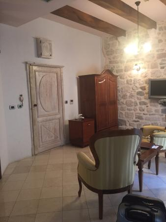 True gem in heart of Old Town Kotor