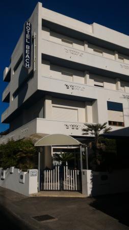 Foto de Hotel Beach