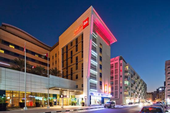 Ibis Mall Of The Emirates 사진